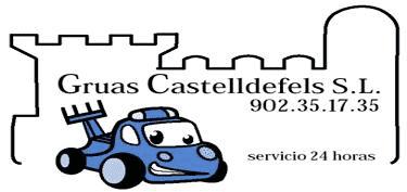 Gruas<br/>Castelldefels