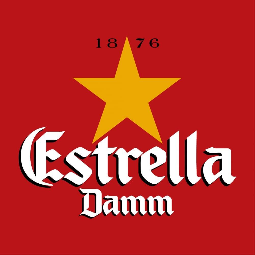 Estrella<br/>Damm